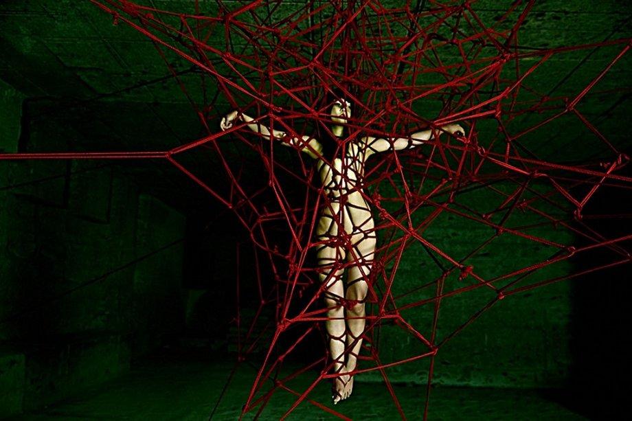 Ti piace il bondage? La prossima edizione di Sadistique avrà un nuovo spazio dedicato alle corde!