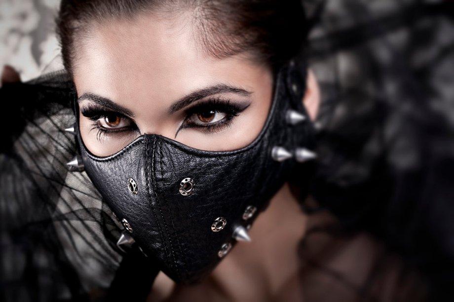 Il 4 febbraio a Sadistique è il Giorno delle maschere!