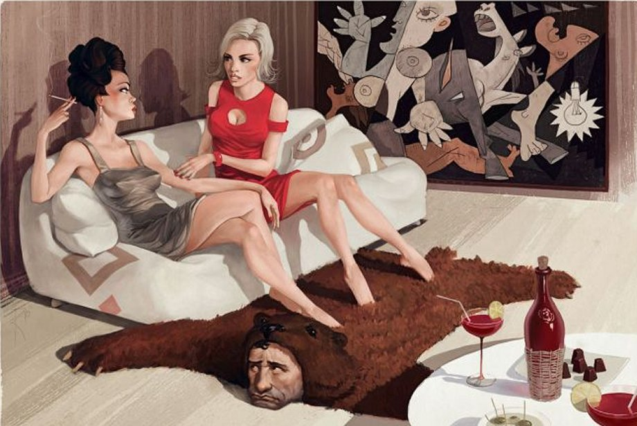 Se avete sempre sognato un rapporto femdom, la MasterClass del prossimo Sadistique fa proprio per voi