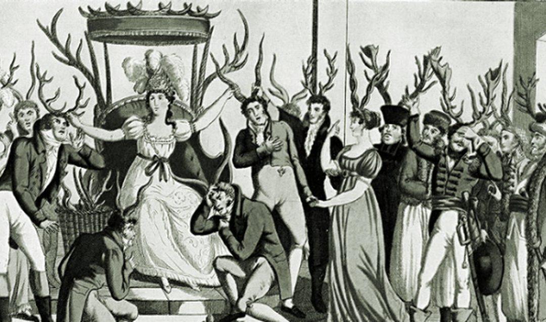 Sadistique racconta la parte BDSM del mondo swinger: il cuckolding